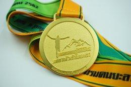 เหรียญรางวัลวิ่ง เตลิดเมือง