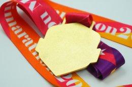 เหรียญรางวัล วิ่งบางปู