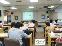 Seminar more pics