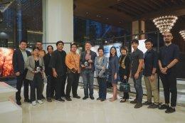 ขอขอบคุณคณะวิจิตรศิลป์ เชียงใหม่ ดร ปรัชญา ป๋าแมน คุณอลิส ที่มอบโอกาสร่วมในงาน chiangmai photo fest 2020 อีกครั้งครับ