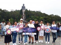 ทัวร์ฮ่องกง พระใหญ่นองปิง วันที่ 08-10 ก.ค.60 EDS BONUS EAT DREAM SHOP IN HONG KONG