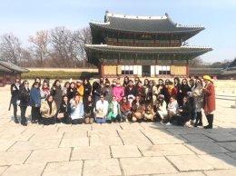 กรุ๊ปเหมา เกาหลี NPC วันที่ 19-23 ก.พ.62