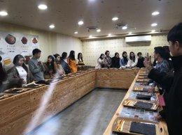 Korean Mao Group NPC Date 19-23 Feb 62