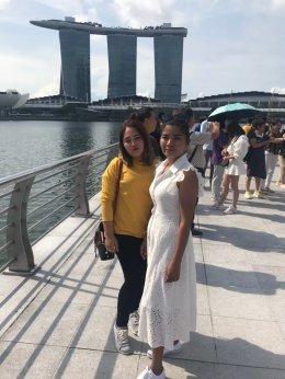 Mao Singapore, 01-03 Jun '19
