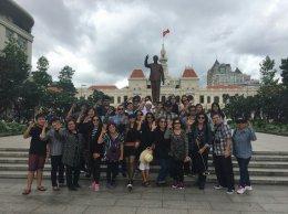 Vietnam, Hanoi, Halong Sapa Trip, 12-15 Aug '16