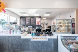 Step Inside Milk Bar's Sweet New Los Angeles Home
