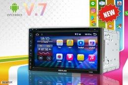 Kevlar K-6945  (เชื่อมต่อ WI-FI GPS ในตัว Android แท้ ใหม่ Version 7.1.1)