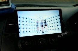 MITSUBISHI SPACEWAGON ติดตั้ง Android 10.1 นิ้ว Android แท้ ลงแอพในตัว