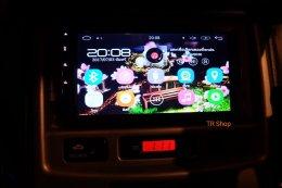 TOYOTA AVANZA ติดตั้งเครื่องเสียง 2Din แอนดรอยด์แท้ (Real Android)