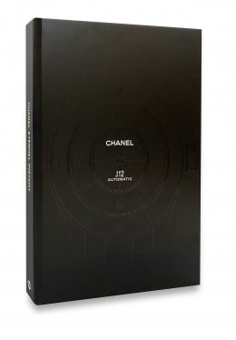 Chanel J12 Eternal Instant