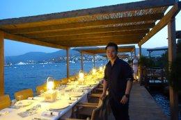 SEVENFRIDAY in Turkey