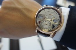 200th Anniversary of F. A. Lange