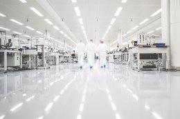 Hypermodern Factory Omega & METAS
