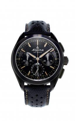 การแข่งขันของนาฬิกาฟลายแบ็คโครโนกราฟราคาเยี่ยม 2 เรือน  ที่มาพร้อมการออกแบบที่เฉียบคม และกลไกที่ผลิตขึ้นเอง
