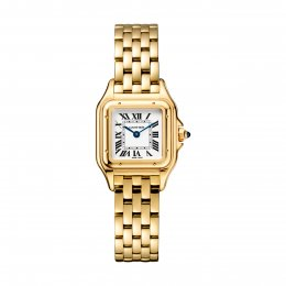 นาฬิกา ปองแตร์ เดอ คาร์เทียร์ (Panthère de Cartier)