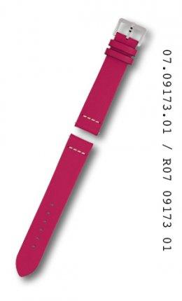 RADO เติมสีสันให้เวลาอย่างมีระดับ ด้วยสายนาฬิกาหนังแท้หลากสีของรุ่น Captain Cook