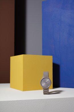 Rado True Thinline Les CouleursTM Le Corbusier