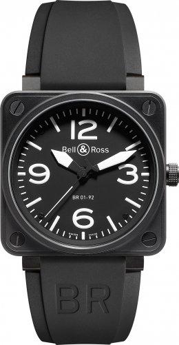 Bell & Ross : จากแผงหน้าปัดนักบินสู่เรือนเวลาบนข้อมือ