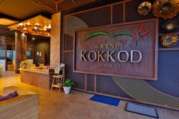 Grand Kokkod Khao Kho Resort