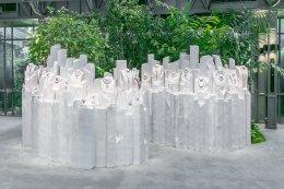 แวน คลีฟ & อารเปลส์ จัดงานแสดงผลงานระดับโลก  ในคอลเลคชั่นอัญมณีชั้นสูง จักรวรรดิปัทมราช