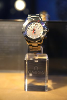 25 Years of OMEGA Seamaster Diver 300M