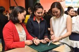 Gucci เปิดตัว Pop-up Store คอนเซ็ปต์ล่าสุด แห่งเดียวในไทย ในงาน Siam Paragon Watch Expo 2019