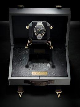 SPEEDMASTER APOLLO 11 50th Anniversary Limited Edition