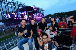 ULTRA SINGAPORE 2018