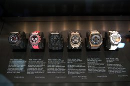 From Le Brassus to Bangkok