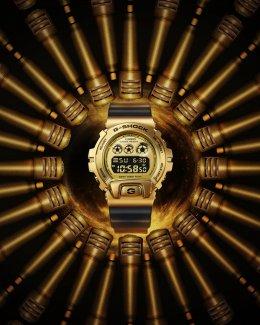 โอ๊ต ปราโมทย์ ขึ้นแท่นพรีเซ็นเตอร์นาฬิกา G-SHOCK METAL FACE รุ่นใหม่  Must-Have ของสาย Street Luxury