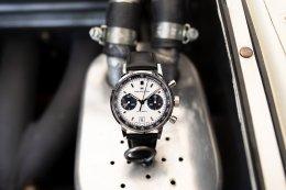 HAMILTON เผยโฉม INTRA-MATIC AUTO CHRONO  ชุบชีวิตหน้าปัดแพนด้าอันมีชื่อเสียงในอดีตมาสู่ปัจจุบันเป็นครั้งแรกในรอบ 50 ปี