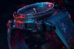 HAMILTON เปิดตัวนาฬิกา BeLOWZERO SPECIAL EDITION รุ่นใหม่ล่าสุดที่ออกแบบมา exclusive สำหรับ TENET ภาพยนตร์ SCI-FI เรื่องใหม่ของคริสโตเฟอร์ โนแลนโดยเฉพาะ