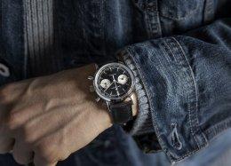 INTRA-MATIC CHRONOGRAPH H: นาฬิการะบบโครโนกราฟแบบไขลานรุ่นใหม่ล่าสุด พร้อมปลุกกระแสสไตล์อเมริกันคลาสสิกให้กลับมาอีกครั้ง