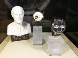 House of Lange Exhibition
