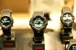 Flagship Store of Casio G-Shock