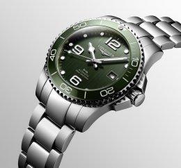 HydroConquest โฉมใหม่ในเฉดสีเขียว