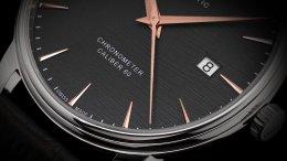 Mido : Baroncelli Chronometer Silicon เรือนเวลาที่มาพร้อมกับเทคโนโลยีอันทันสมัย แต่คงสไตล์ความคลาสสิกเหนือกาลเวลา