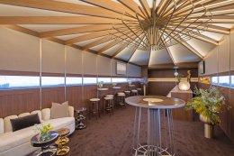 Rolex เชิญแขกผู้มีเกียรติเข้าสู่ห้อง Oscars® Greenroom สัมผัสกับ The Polar Extremes