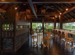 When time stops in Rosewood Luang Prabang