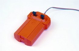 2-Channel Remote Control Box