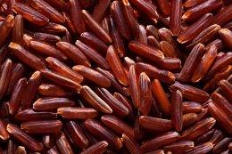 Thai Red Jasmine Cargo Rice
