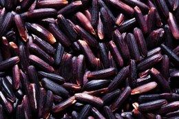 Thai Black Jasmine Rice