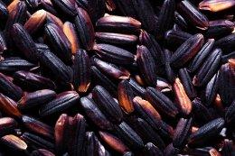 Thai Black Glutinous Rice