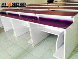 โต๊ะคอมพิวเตอร์โรงเรียน