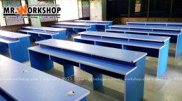โต๊ะคอม 3 ทื่นั่ง