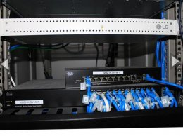 IPTV On Coaxial