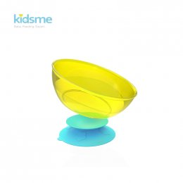 Kidsme Stay-In-Place with Bowl Set