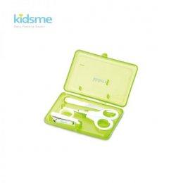 Kidsme ชุดกรรไกรตัดเล็บสำหรับเด็กอ่อน