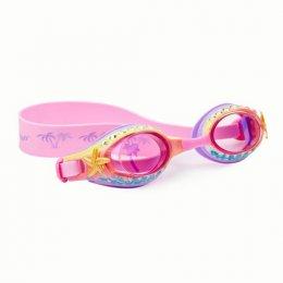 แว่นตาว่ายน้ำ Bling2o - ISLAND HOPPING-PINK SAND