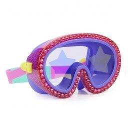 แว่นตาว่ายน้ำ Bling2o - HEARTGL I LOVE PASPEBERRLES